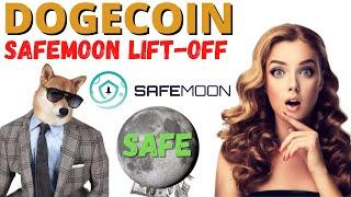 Dogecoin News: is SAFEMOON the next Doge, WeBull to get Dogecoin to $1?