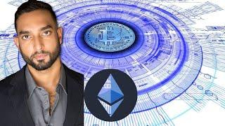 Ethereum's Fire Seems Ready To Spark | Daily Cryptocurrency News LIVE- Bitcoin, Aave, & Much More!
