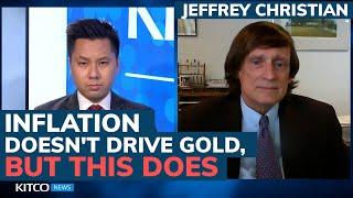 LBMA overstates silver inventories, gold price stalls despite record inflation, what's going on?