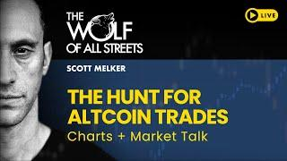 The Hunt For Altcoin Trades