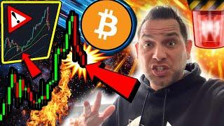 URGENT!!! SELL BITCOIN NOW?!! WAIT! *NEW* DATA REVEALS MEGA BOUNCE!!! [exact target]