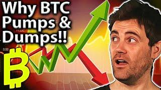 When Will Bitcoin Pump or Dump?! Watch THESE!!