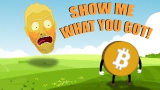 Bitcoin What Happens Before $80,000. [major signal]