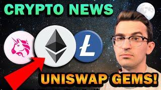 Altcoin Gems on Uniswap and Urgent Message!!
