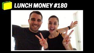Lunch Money #180: Bitcoin, Relief, Apple Feud, Luckin, Spotify, #ASKLM