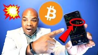 BITCOIN IS TOPPING WHAT ELSE CAN I BUY!?! [or get for FREE, like 1INCH & UNISWAP?]