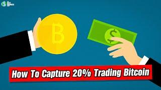 Bitcoin Is The Greatest Trade Of This Century!