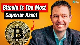Bitcoin Is SuperIor To Every Asset On the Planet: Jeff Booth