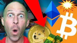 BITCOIN NEVER DID THIS!!!!! URGENT MESSAGE FOR ETHEREUM & DOGECOIN HOLDERS!!!!! [china fud..]