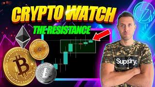 HUGE BITCOIN PRICE INDICATOR! (Are you Watching These Altcoin Clues?)