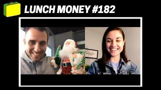 Lunch Money #182: Stimulus, Bitcoin, SpaceX, Mars, NYC Exodus, & #ASKLM