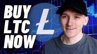How to Buy Litecoin LTC Cryptocurrency for Beginners.