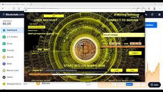 Best Bitcoin Mining Software In 2021 2022 X mining Software  PROOF PAYMENT 0,15 BTC in 5minute