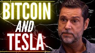Raoul Pal WHY Bitcoin and Tesla are the FUTURE - Bitcoin & Tesla Price Prediction and Analysis