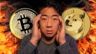Is This Finally The Start Of The Crypto Winter Market Crash?