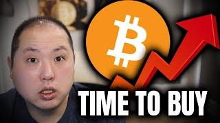 BITCOIN PUMP DRAINS ALTCOINS!!! PERFECT BUYING OPPORTUNITY!!!