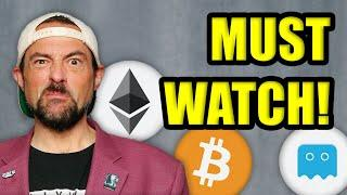 """""""NFTs are the BIGGEST OPPORTUNITY since Internet"""" 