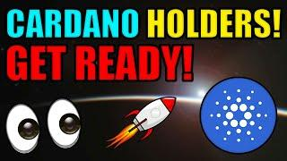 HUGE NEWS: SELLING BITCOIN FOR CARDANO & POLKADOT | ADA ABOUT TO SKYROCKET IN MARCH!