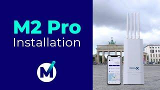 How To: Install MXC M2 Pro CRYPTO MINER In 5 MINUTES