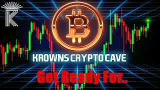 Bitcoin PANIC TIME (BIG Opportunities Awaiting) January 2021 Price Prediction & News Analysis