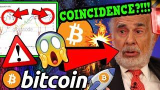 BITCOIN!! LOOK at WHAT JUST HAPPENED!!!! Do You Realize WHAT THIS MEANS?!! [urgent]
