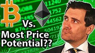Bitcoin or ETH: BEST GAINS For The Short Term??