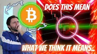 BITCOIN LOOKS *TOO* QUIET.... [the truth you might not want to hear]