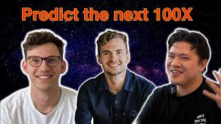 MULTIPLY your 100x crypto gains