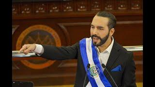 El Salvador becomes the world's first country to adopt bitcoin as legal