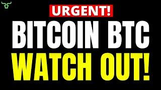 Bitcoin BTC WATCH OUT!!! TOP 5 COINS TO BUY THIS WEEK!