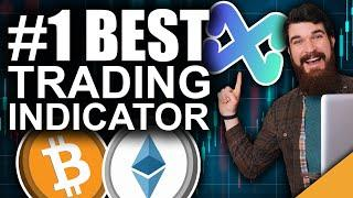 #1 Best Crypto Trading Indicator In the World Gets BETTER