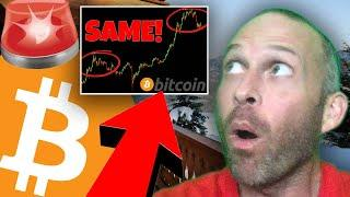 SHOCKING BITCOIN CHART NOBODY IS TALKING ABOUT!!!!! YOU WON'T BELIEVE THE NEXT CRASH & 2021 PRICE!!!