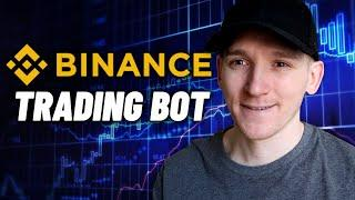 How to Use Binance Trading Bot (Crypto Trading Bot Tutorial)