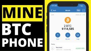 Make $1,521 EVERY DAY With These Free Bitcoin Mining Sites Without Investment 2021 (New Apps 2021)