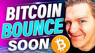BITCOIN BOUNCE SOON OR NOT!! Web3, Dapps, Defi - Ivan on Tech