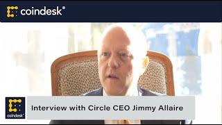 Circle CEO Jeremy Allaire on Taking His Company Public