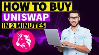 How To Buy Uniswap Coin Safely (QUICK GUIDE)