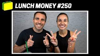 Lunch Money #250: Coinbase, Larry Fink, Trading Boom, Cruise, Jim Cramer, #ASKLM