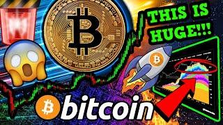 WOW!!! BITCOIN MIND-BLOWING DATA!!!!   IGNORE THIS AND YOU'LL BE SORRY... $1,000,000 BTC