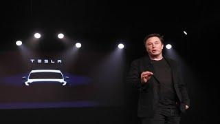 Bitcoin Tops $40K as Musk Says Tesla May Accept Crypto in Future