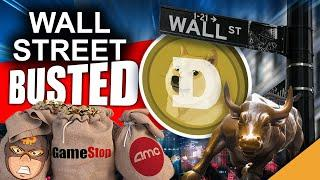 HOW Gamestop & AMC Changed Wall Street Forever (Dogecoin Next)