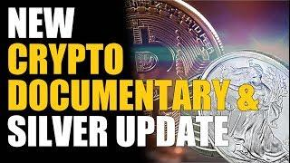 New Bitcoin Documentary & Large Silver Purchase - Mike Maloney's Insider Update Dec 11, 2017
