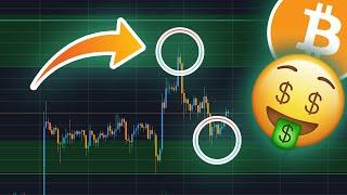 BITCOIN HAS JUST REACHED A VERY CRITICAL LEVEL!!!!!!!!!!!!!! This Is What I Think Will Happen Next!