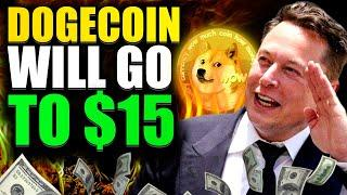 DOGECOIN HOLDERS GET READY! - WHAT 99% OF DOGE HOLDERS DON'T KNOW!! - Dogecoin Price Prediction