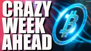 Bitcoin Rally, New Stimulus Checks, Already Buying Bitcoin, $1 Dogecoin & Are You Paying Attention?