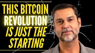 Raoul Pal - With Massive Devaluation Of Fiat Currency Bitcoin is the ONLT SAFE ASSET   Prediction!!