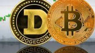 Massive Bitcoin and Dogecoin Whale Accumulation!!