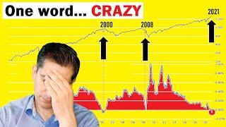 You Won't Believe This CRAZY Chart (a warning to the markets)