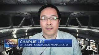 Litecoin creator Charlie Lee on navigating the cryptocurrency space today