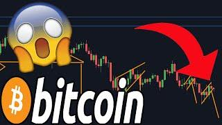 INSANE ON-CHAIN DATA IS TELLING US THIS ABOUT BITCOIN! [+Pattern Forming On Bitcoin NOW...]